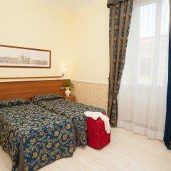 Отель WINDROSE 3* Стандартный номер фото 18