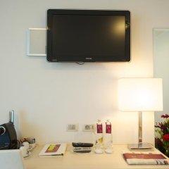 Отель Mercure Rimini Artis Римини удобства в номере фото 2