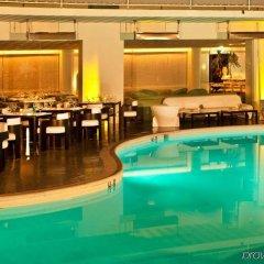 Отель Avalon Hotel Beverly Hills США, Беверли Хиллс - отзывы, цены и фото номеров - забронировать отель Avalon Hotel Beverly Hills онлайн питание фото 2