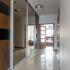 Апартаменты P&O Apartments Praga комната для гостей