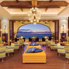 Отель Hilton Los Cabos Beach & Golf Resort интерьер отеля фото 2