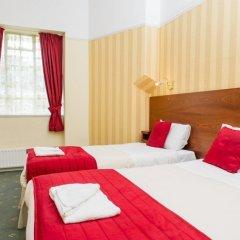 Отель Avonmore Hotel Великобритания, Лондон - 1 отзыв об отеле, цены и фото номеров - забронировать отель Avonmore Hotel онлайн комната для гостей фото 5