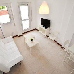 Апартаменты Apartment in Isla, Cantabria 102771 by MO Rentals комната для гостей фото 4