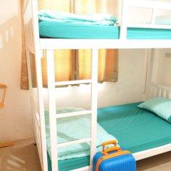 Отель 1Sabai Hostel Таиланд, Бангкок - отзывы, цены и фото номеров - забронировать отель 1Sabai Hostel онлайн комната для гостей фото 2