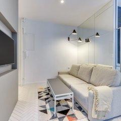 Отель Flats For Rent - Kamienica Fahrenheita Гданьск комната для гостей фото 4