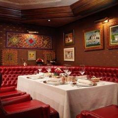 Отель Rubens At The Palace питание фото 3