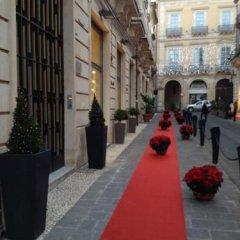 Отель I Santi Coronati Италия, Сиракуза - отзывы, цены и фото номеров - забронировать отель I Santi Coronati онлайн
