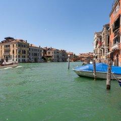 Отель Ca'coriandolo Италия, Венеция - отзывы, цены и фото номеров - забронировать отель Ca'coriandolo онлайн приотельная территория