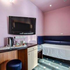 Hotel Genty удобства в номере