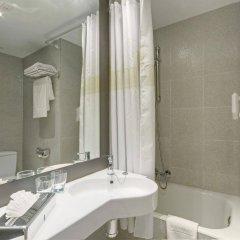 TRYP Madrid Chamberí Hotel ванная фото 2