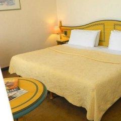 Отель B4 Park Nice Ницца комната для гостей фото 3