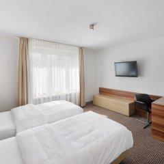 Vi Vadi Hotel downtown munich комната для гостей фото 10