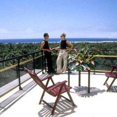 Отель Stella Jandia пляж