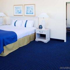 Отель Holiday Inn Lido Beach, Sarasota комната для гостей фото 5