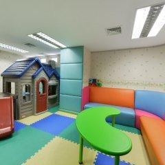 Отель Centre Point Sukhumvit Thong-Lo детские мероприятия фото 2