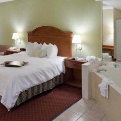 Отель Hampton Inn Concord/Kannapolis спа фото 2