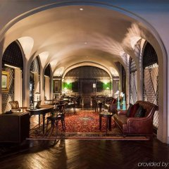 Hotel Muse Bangkok Langsuan - A Mgallery Collection развлечения