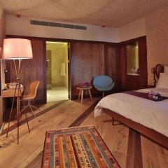 Ariana Sustainable Luxury Lodge Турция, Учисар - отзывы, цены и фото номеров - забронировать отель Ariana Sustainable Luxury Lodge онлайн детские мероприятия фото 2