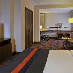 DoubleTree by Hilton Hotel Van Турция, Ван - отзывы, цены и фото номеров - забронировать отель DoubleTree by Hilton Hotel Van онлайн комната для гостей фото 5