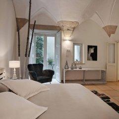 Отель B&B Corte dei Romiti Лечче комната для гостей фото 2