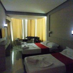 Отель Mariksel Албания, Ксамил - отзывы, цены и фото номеров - забронировать отель Mariksel онлайн комната для гостей фото 2