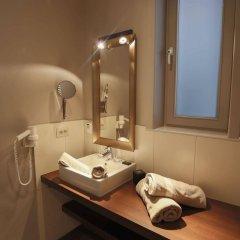 Отель B&B De Bornedrager ванная