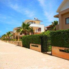Paradise Town Villa Alison Турция, Белек - отзывы, цены и фото номеров - забронировать отель Paradise Town Villa Alison онлайн фото 21