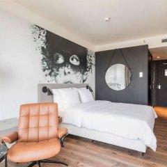 Отель Radisson Blu Hotel, Cologne Германия, Кёльн - 8 отзывов об отеле, цены и фото номеров - забронировать отель Radisson Blu Hotel, Cologne онлайн комната для гостей фото 5