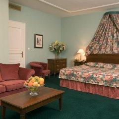 Hotel Liberty 4* Стандартный номер фото 3