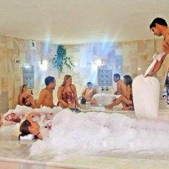 Отель Eftalia Resort сауна