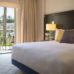 Renaissance Cairo Mirage City Hotel комната для гостей фото 3