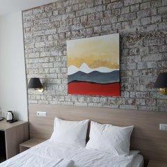 Гостиница 41 в Тюмени 1 отзыв об отеле, цены и фото номеров - забронировать гостиницу 41 онлайн Тюмень комната для гостей фото 3