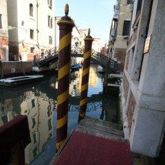 Отель Palazzo Abadessa Италия, Венеция - отзывы, цены и фото номеров - забронировать отель Palazzo Abadessa онлайн приотельная территория фото 2