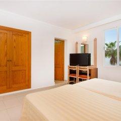 Club Hotel Tropicana Mallorca - All Inclusive комната для гостей фото 3