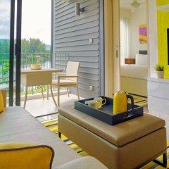 Отель Cassia Phuket 4* Люкс с различными типами кроватей фото 5