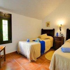 Отель Villas Dehesa Roche Viejo Испания, Кониль-де-ла-Фронтера - отзывы, цены и фото номеров - забронировать отель Villas Dehesa Roche Viejo онлайн фото 6