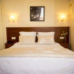 Отель Aliados комната для гостей фото 2