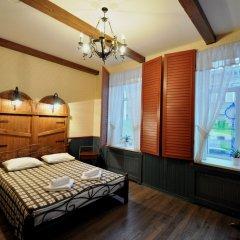 Хостел Чайка комната для гостей фото 4