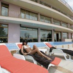 Отель Импала Отель Болгария, Варна - отзывы, цены и фото номеров - забронировать отель Импала Отель онлайн фитнесс-зал