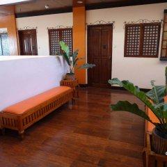 Отель Corazon Tourist Inn Филиппины, Пуэрто-Принцеса - отзывы, цены и фото номеров - забронировать отель Corazon Tourist Inn онлайн интерьер отеля фото 3