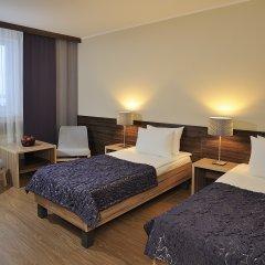 Отель Мармелад Пермь комната для гостей фото 2