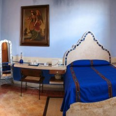 Hotel Casa San Angel - Только для взрослых комната для гостей фото 2