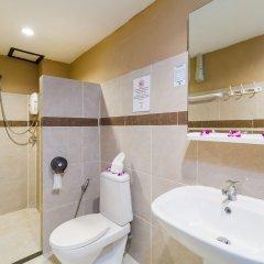 Rich Resort Beachside Hotel ванная фото 2