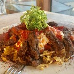 Yucel Hotel Турция, Усак - отзывы, цены и фото номеров - забронировать отель Yucel Hotel онлайн питание