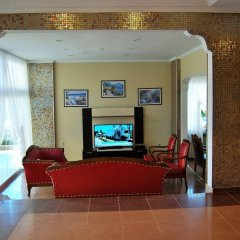 Select Apart Hotel интерьер отеля фото 2
