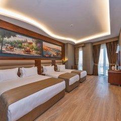 Piya Sport Hotel Турция, Стамбул - отзывы, цены и фото номеров - забронировать отель Piya Sport Hotel онлайн комната для гостей фото 4