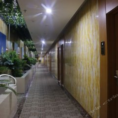 Отель Thank You Inn Foshan Wanhua фото 3