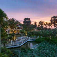 Отель Rawi Warin Resort and Spa фото 5
