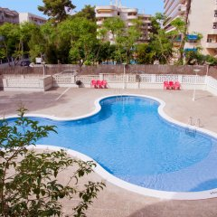 Отель Arquus Park бассейн фото 3