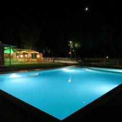 Отель Camping Serenissima Италия, Лимена - отзывы, цены и фото номеров - забронировать отель Camping Serenissima онлайн бассейн фото 2